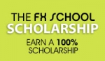 The FX School Scholarship 2018!